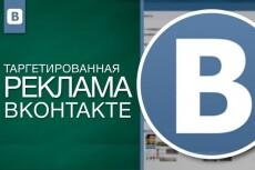 Профессиональная настройка Яндекс. Директ. РСЯ 3 - kwork.ru