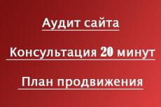 Качественная копия Landing Page + Админка 24 - kwork.ru