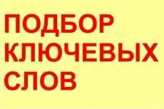 Напишу для Вас 4.5 тысячи знаков качественного и уникального контента 23 - kwork.ru