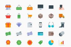 Создам 6 иконок 70 - kwork.ru
