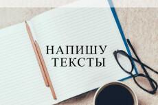 Напишу рекламный текст 21 - kwork.ru