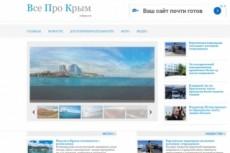 Оптимизирую 1 внутреннюю страницу сайта 25 - kwork.ru