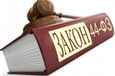 Юридическая консультация от практикующего адвоката 23 - kwork.ru