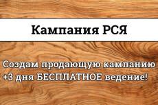 Настрою Яндекс.Директ 3 - kwork.ru