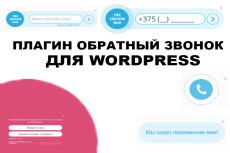 Готовый сайт Ремонт окон 24 - kwork.ru