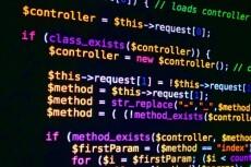 Напишу несложный скрипт на языке php, например парсер данных 3 - kwork.ru