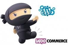 Установлю woocommerce (магазин) на сайт 4 - kwork.ru