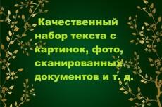 напишу сценарий праздничного мероприятия 4 - kwork.ru
