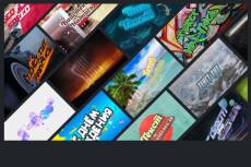 Создам оригинальные Gif аватары с вашим фото 3 - kwork.ru