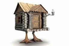 Визуализация в ArchiCAD 10 - kwork.ru