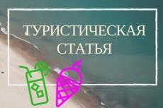 SEO-тексты для Вашего сайта 7 - kwork.ru