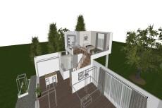 Смоделирую проект помещения в 3D 4 - kwork.ru