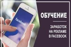 Видеоурок по быстрому созданию трафикового сайта для заработка за 1 день 9 - kwork.ru