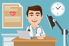 Грамотные статьи на медицинскую тематику 6 - kwork.ru
