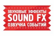 Сделаю закадровый перевод видео с английского на русский 12 - kwork.ru