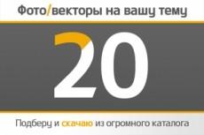 Подберу премиум шаблоны Wordpress по тематике 66 - kwork.ru