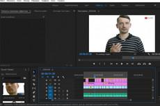 Выполню монтаж и обработку видео 43 - kwork.ru