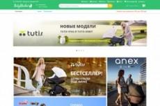 Продам доску объявлений 29 - kwork.ru