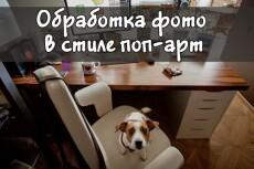 Дизайн листовок и т. п 29 - kwork.ru