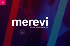 Дизайн брошюры 30 - kwork.ru
