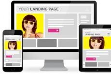 Копирую Landing Page с гарантией [под ключ] 8 - kwork.ru