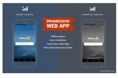 Акция, 1000 установок мобильного приложения из Google Play Market 6 - kwork.ru