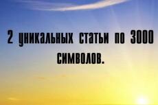 Напишу текст для блога о технологиях 5 - kwork.ru