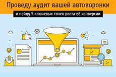 Аудит и проверка финансовой модели бизнес-плана Экспертом 8 - kwork.ru