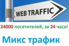 Оставим Ваш комментарий с ссылкой на 400 тыс. сайтах 4 - kwork.ru
