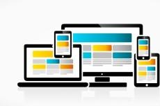 Сайт под ключ - сайт-визитка, интернет-магазин, сайт для компании 4 - kwork.ru