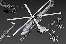 3D моделирование 29 - kwork.ru
