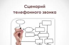 Создам сопроводительное письмо 5 - kwork.ru