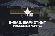 оформлю и заверстаю меню сообщества в соц. сети Вконтакте 13 - kwork.ru