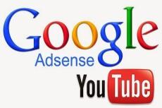150 кликов для Google AdSense 3 - kwork.ru