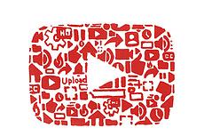 Шапку для YouTube канала 22 - kwork.ru
