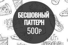 Нарисую иллюстрацию для чехлов, футболок, сумок 12 - kwork.ru
