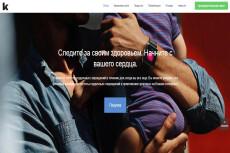 Могу создать шаблон для wordpress 3 - kwork.ru