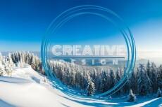 Оформлю ваш канал Yotube | VK 7 - kwork.ru