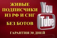 Рассылка ВК в ЛС 25 - kwork.ru