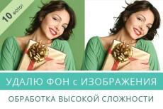 Создание логотипа в трёх вариантах 39 - kwork.ru