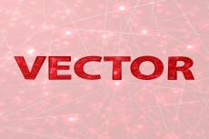 Отрисовка векторной графики, иконок 153 - kwork.ru