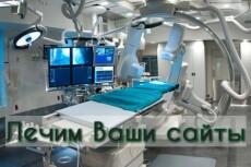 Проведу комплексный аудит вашего сайта 23 - kwork.ru