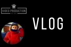 Монтаж Action video снятого на камеры GoPro 3 - kwork.ru