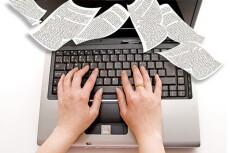 напишу уникального текста 6000 символов 6 - kwork.ru