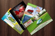 Разработаю дизайн рекламной листовки или брошюры 8 - kwork.ru