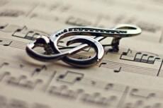 Напишу песню на Ваши стихи 23 - kwork.ru