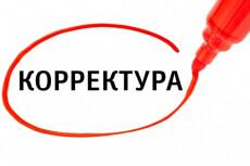 Редактирование текста в файлах формата . pdf 14 - kwork.ru