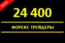 6 500 000 контактов активных покупателей 18 - kwork.ru