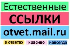 Все ключи ваших конкурентов в контекстной рекламе и органике 7 - kwork.ru