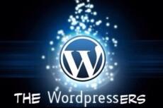 Аудит сайта Wordpress 8 - kwork.ru